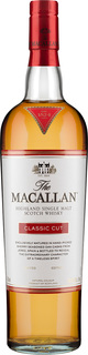Macallan Classic Cut Limited Edition 2018
