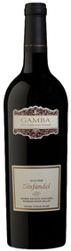 Gamba Estate Vineyard Old Vine Zinfandel 2016