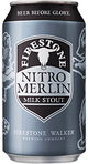 Firestone Walker Nitro Merlin Milk Stout
