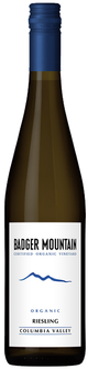 Badger Mountain NSA Riesling