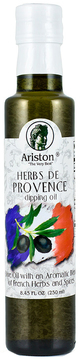 Ariston Specialties Herbs de Provence Dipping Oil