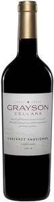 Grayson Cellars Lot 10 Cabernet Sauvignon 2017