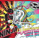 Pipeworks Brewing Ninja Vs Unicorn DIPA