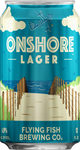 Flying Fish Brewing Co. Onshore Lager