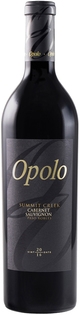 Opolo Summit Creek Cabernet Sauvignon 2016