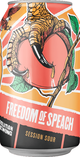 Revolution Brewing (Illinois) Freedom of Speech