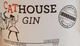 All Points West Distillery Cathouse Gin