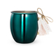 True Fabrications Twine Green Moscow Mule Mug