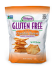 Milton's Craft Bakers Gluten Free Cheddar Cheese Baked Crackers