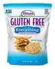 Milton's Craft Bakers Gluten Free Baked Everything Crackers