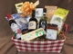 Spirited Wines Italian Inspirations Gift Basket