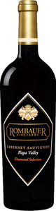 Rombauer Diamond Selection Cabernet Sauvignon 2015