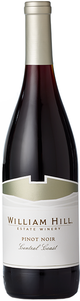 William Hill Central Coast Pinot Noir 2016