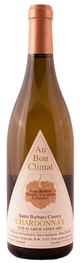 Au Bon Climat Los Alamos Vineyard Historic Vineyards Collection Chardonnay 2016