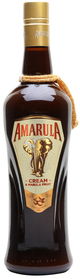 Amarula Cream & Marula Fruit Liqueur
