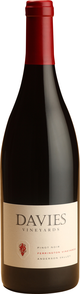 Davies Vineyards Ferrington Vineyard Pinot Noir 2015
