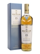 Macallan Triple Cask Matured Single Malt Scotch Whisky  15 year old