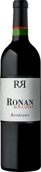 Chateau Clinet Ronan By Clinet Bordeaux 2015