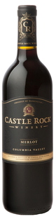 Castle Rock Columbia Valley Merlot 2013