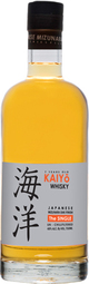 Kaiyō The Single Japanese Mizunara Oak casks 7 year old
