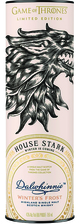 The Game of Thrones Whisky Collection Dalwhinnie Winter's Frost House Stark