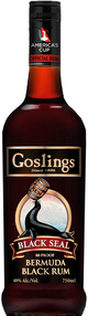 Gosling's Black Seal Black Rum Dark and Stormy Gift Set