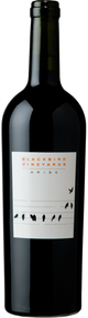 Blackbird Vineyards Arise Red 2014