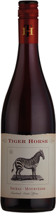 Boutinot Tiger Horse Shiraz Mourvedre 2016