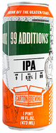 Carton Brewing 99 Additions