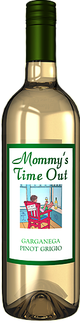 Mommy's Time Out Pinot Grigio 2017