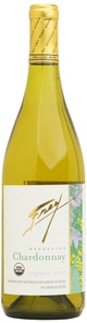 Frey Vineyards Organic Chardonnay 2017