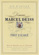 Domaine Marcel Deiss Pinot d'Alsace 2016