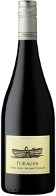 Forager Willamette Valley Pinot Noir 2015