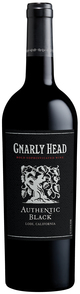 Gnarly Head Authentic Black 2016