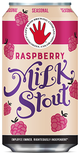 Left Hand Brewing Raspberry Milk Stout