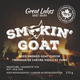 Great Lakes Goat Dairy Smokin' Goat