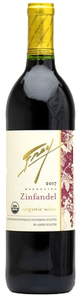Frey Vineyards Organic Zinfandel