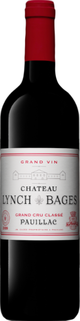 Chateau Lynch-Bages Pauillac 2016