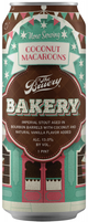 The Bruery Bakery Stout