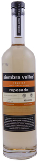 Siembra Valles Reposado Tequila