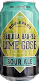 Boulevard Tequila Barrel Lime Gose