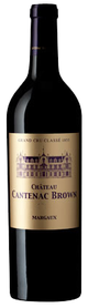 Chateau Cantenac-Brown Margaux 2016
