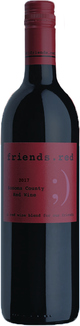 Pedroncelli Friends Red Blend 2017