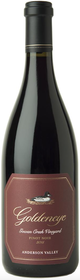 Goldeneye Gowan Creek Vineyard Pinot Noir 2015