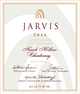 Jarvis Finch Hollow Chardonnay 2016
