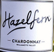 Hazelfern  Willamette Valley Chardonnay 2016
