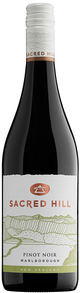 Sacred Hill Marlborough Pinot Noir 2017