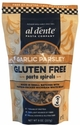 Al Dente Garlic & Parsley Gluten Free Pasta Spirals