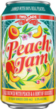 Two Roads Brewing Company Peach Jam