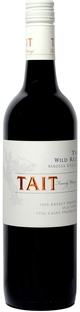 Tait The Wild Ride Shiraz 2015
